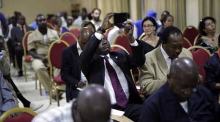 Burundi: President Nkurunziza wins controversial third term, US calls polls 'deeplyflawed'