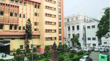 Sugata Marjit to take over as the new Vice Chancellor of CalcuttaUniversity