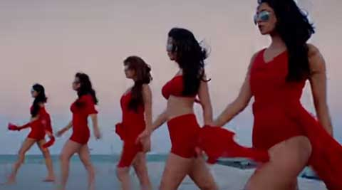 Calendar Girls, Calendar Girls teaser, Calendar Girls trailer, Calendar Girls release, Calendar Girls movie, Calendar Girls cast, Calendar Girls madhur bhandarkar, madhur bhandarkar, Avani Modi, Satarupa Pyne, Kyra Dutt, Akanksha Puri, Ruhi Singh