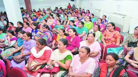 Audio-visual sensitisation lecture held on heritage of Chandigarh