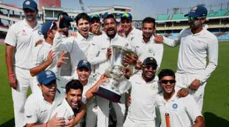 BCCI dumps Duleep Trophy from upcoming domesticcalendar