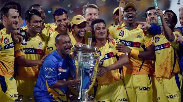 Champions League T20 Gets The Boot Sports News The Indian