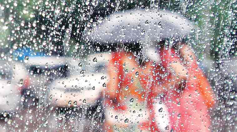 Chandigarh, Chandigarh rainfall, Chandigarh rain, Chandigarh weather, Chandigarh climate, Chandigarh heat, Chandigarh heat wave, weather, weather news
