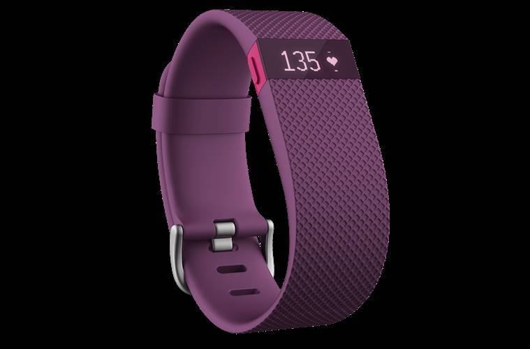 FitBit Charge HR Express Review: Is this the best wearable ...