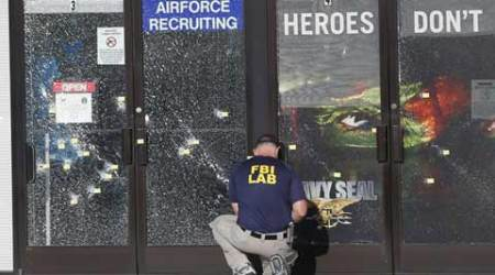 Chattanooga shooting, US marines, Chattanooga, Tennessee, US Marines, Tennessee shootings, Tennessee military facility shootings, Chattanooga shooting, US Army, US Navy Reserve center, Tennessee attack, Tennessee latest news, international news, news
