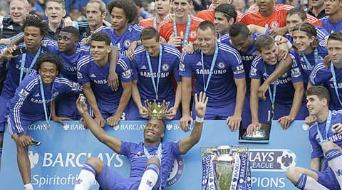 Chelsea deserved EPL title last year: Vincent Kompany