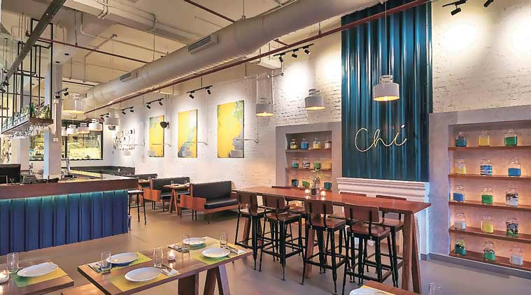 Chi Asian Cookhouse, Chi Asian review, Chi Asian cookhouse review, review chi asian cookhouse, indian express reviews, shantanu david review, janpath restaurants, restaurant in janpath, cp restaurants, restaurants in cp, CP new delhi, CP delhi, indian express