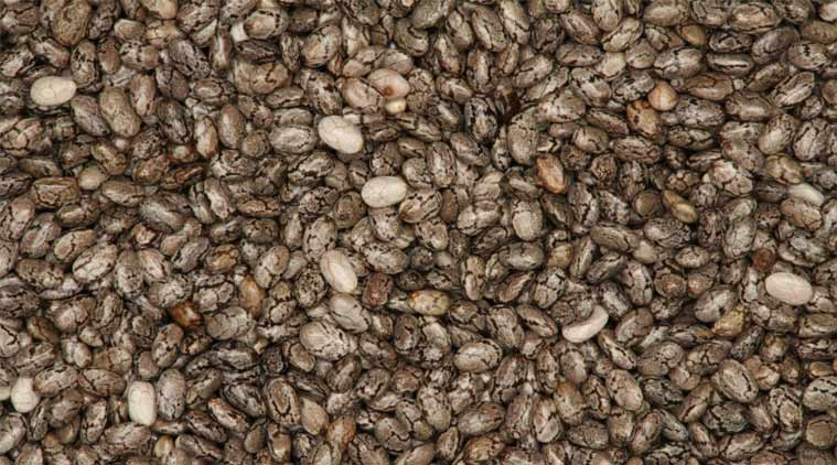 chia seeds, benefits of chia seeds, chia seeds recipes