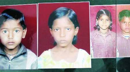 Skeletons of four 'missing' children found near Haryana village by police