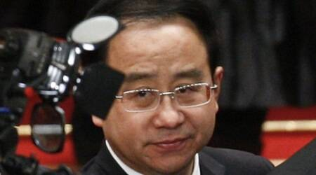Ex-president Hu Jintao's close aide arrested on corruption charges, to face trial