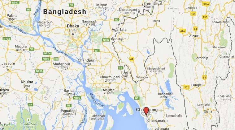 Bangladesh: Landslides kill 6, including 5 minors in ...