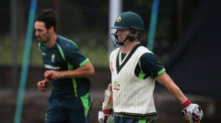 Chris Rogers on track for third Ashes Test