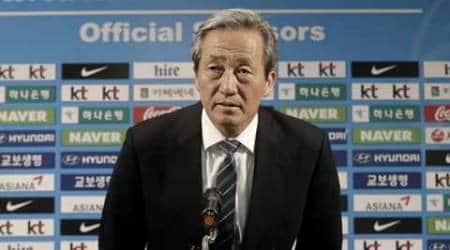 Chung Mong-joon, Chung Mong-joon FIFA, FIFA, FIFA election, Sepp Blatter, Sepp Blatter FIFA, Sepp Blatter Football, FIFA World Cup, FiFA Corruption, Sports News, Sports