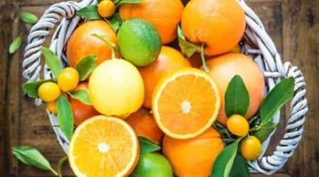Eating citrus fruits may increase skin cancerrisk