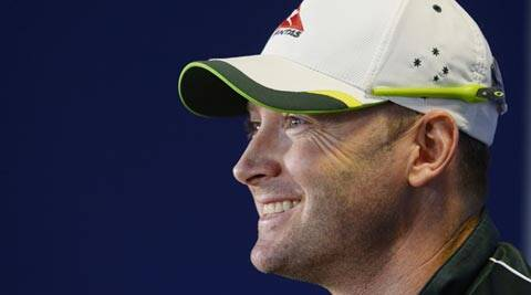 Michael Clarke caught in 'sex-success' mix-up, again