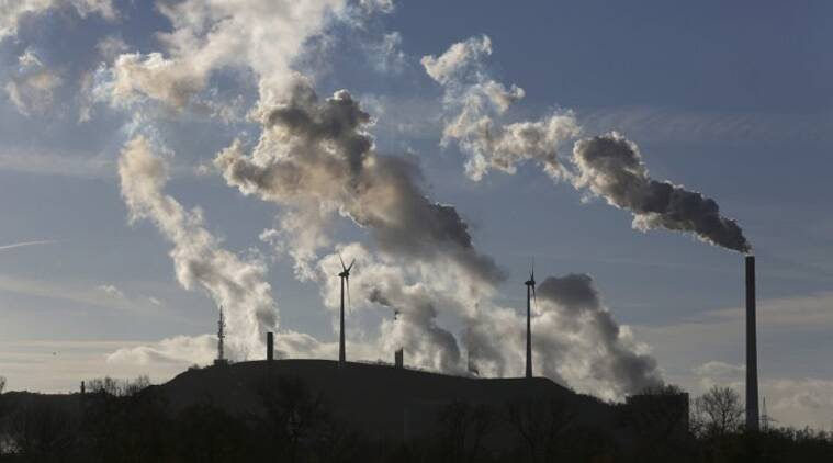 global warming in india Global greenhouse gas emissions can also be broken down by the economic  the european union, india, the russian  sources of greenhouse gas emissions global.