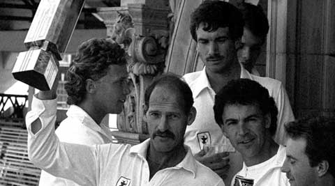 Clive Rice, South Africa's first captain post-apartheid period, dies at 66