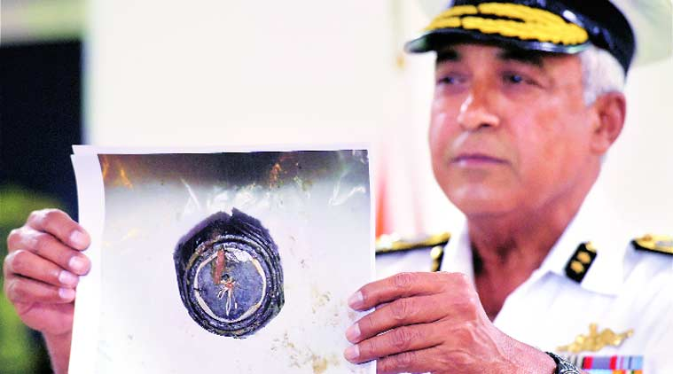 Indian Coast Guard Expects Information Soon On Missing Dornier Aircraft