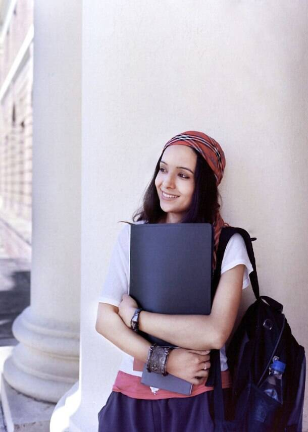 Five tips: How to style up for college life without spending much