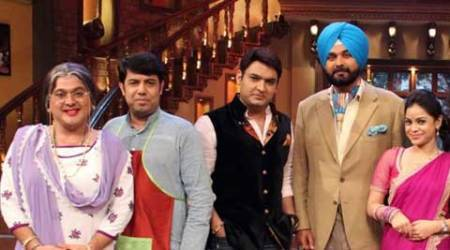 comedy nights with kapil, comedy nights with kapil cast, comedy nights with kapil peta, peta, peta campaign, kapil sharma, ali asgar, entertainment news