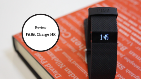 Is FitBit Charge HR the best fitness tracker?
