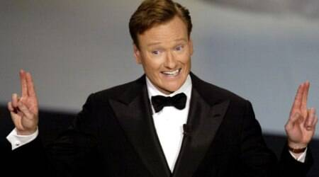 Conan O'Brien sued for allegedly stealing jokes fromTwitter