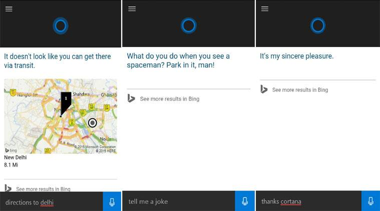 Cortana, Microsoft Cortana, Cortana for Android, Cortana for iOS, Cortana voice assistant, digital voice assistant, microsoft news, cortana news, tech news, gadget news, technology
