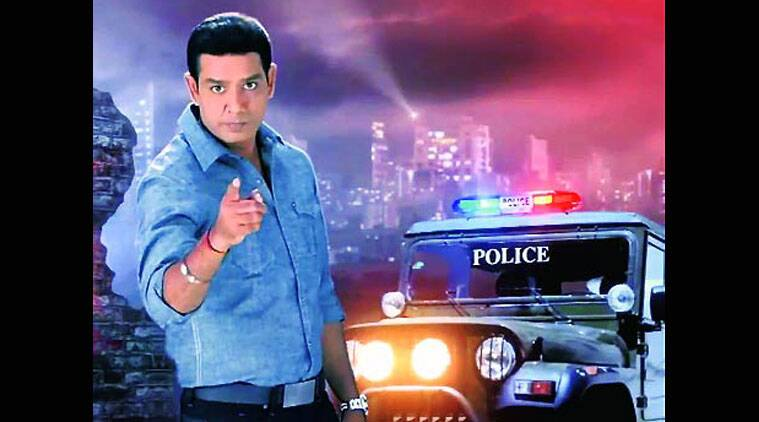 To catch a thief, watch a show – Crime Patrol