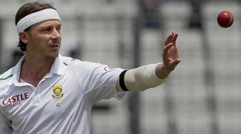 I never thought I'd take 400 Test wickets: Dale Steyn