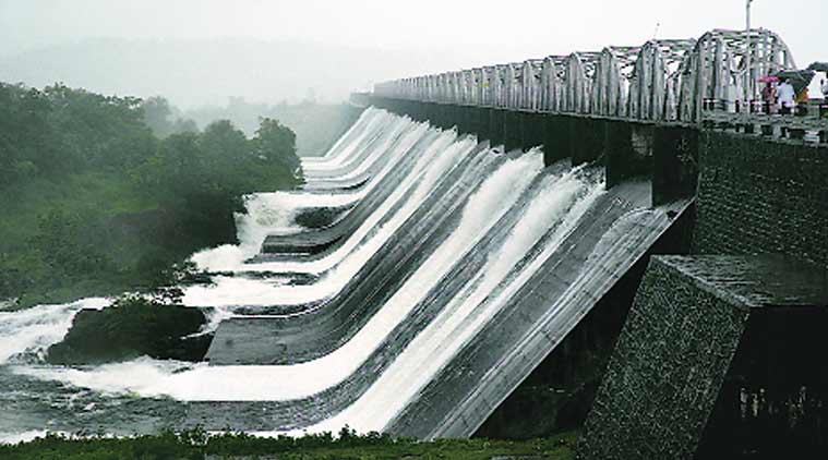 dam, maharashtra dam, dam repair, mumbai dam repair, maharashtra dam repair, mumbai news, city news, local news, Indian Express