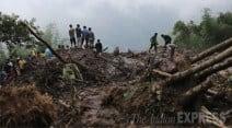 Darjeeling, Darjeeling Landslide, Mirik Landslide, West Bengal Landslide, Massive Landslide in Darjeeling, Massive Landslide in Mirik, Massive Landslide in West Bengal, 38 dead in Darjeeling Landslide, Darjeeling Landslide Victims, Mirik Landslide Victims
