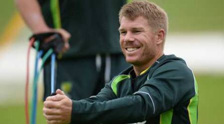 Ashes 2015: David Warner walks the line