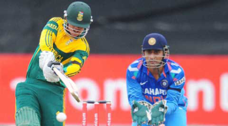 South Africa to play four Tests, five ODIs, three T20Is during 72-day tour of India