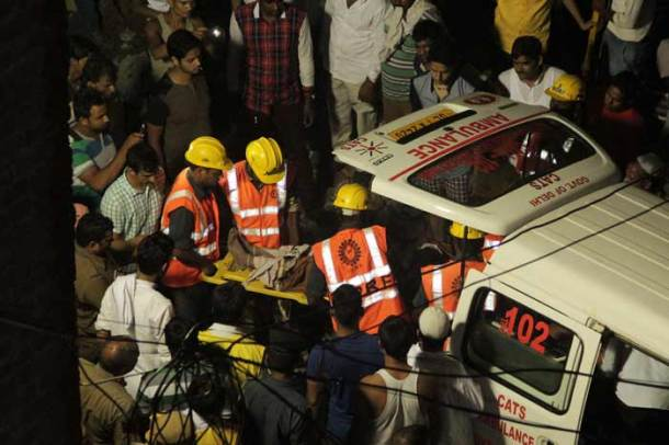New delhi, National Disaster Response Force, delhi building collapse, building collapse, delhi fire brigade, delhi police, delhi news, india news