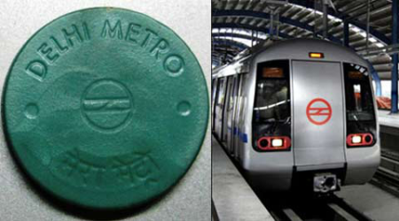 Delhi metro rail Construction: 14 sites fined for violating pollution rules
