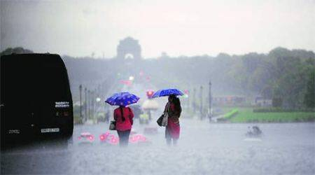 Delhi may experience thundershowers later today: MeT