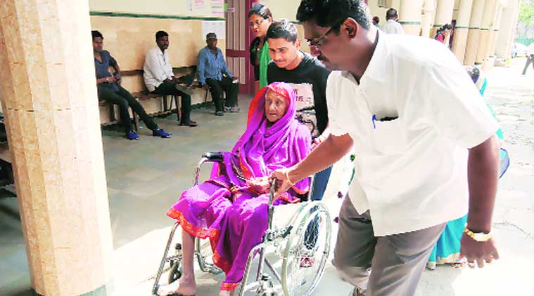 disability bill, monsoon parliament session, Parliamentary Standing Committee, Rights of Persons with Disability Bill mumbai news, Indian Express