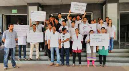 Health services affected in Maharashtra as doctors go on indefinite strike