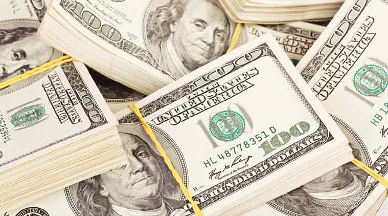 US dollar, US yields, US currency, global currencies, US Treasuries, US economy, global economy, business news, world market, latest news, indian express