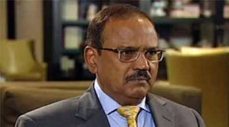 Ajit Doval underlines use of power: India should stop punching below its weight