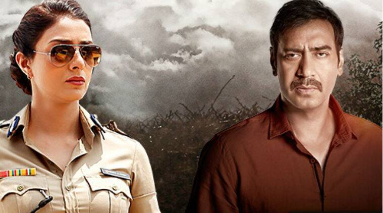 Drishyam review, Drishyam movie review, Ajay Devgn, Tabu, Drishyam 2015 movie review, Shriya Saran, Drishyam film review, Drishyam Hindi film review, Drishyam Hindi movie review, Ajay Devgn Drishyam movie, Tabu Drishyam Movie, entertainment news