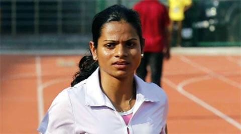 On return, Dutee Chand faces new hurdles