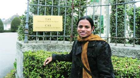 Dutee Chand's journey, from sprinter to pioneer