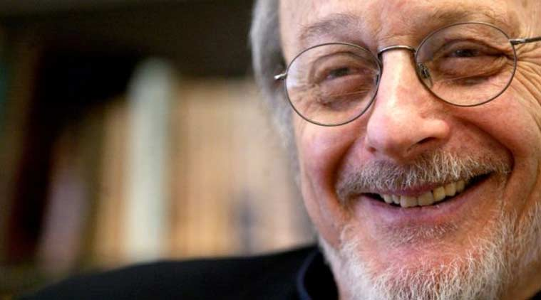 E.L. Doctorow, American writer E.L. Doctorow, American fictional writer,  indian express editorial, ie editorial