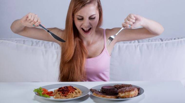 bulimia, bulimia therapy, eating disorder, online therapy, online therapy for bulimia, lifestyle news, health news, indian express