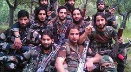 J&K: Police move court to block Facebook pages of young militants