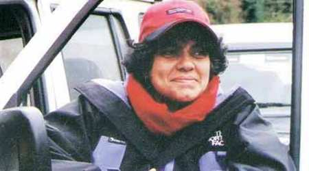 After 20-yr gap, rally racer to make comeback