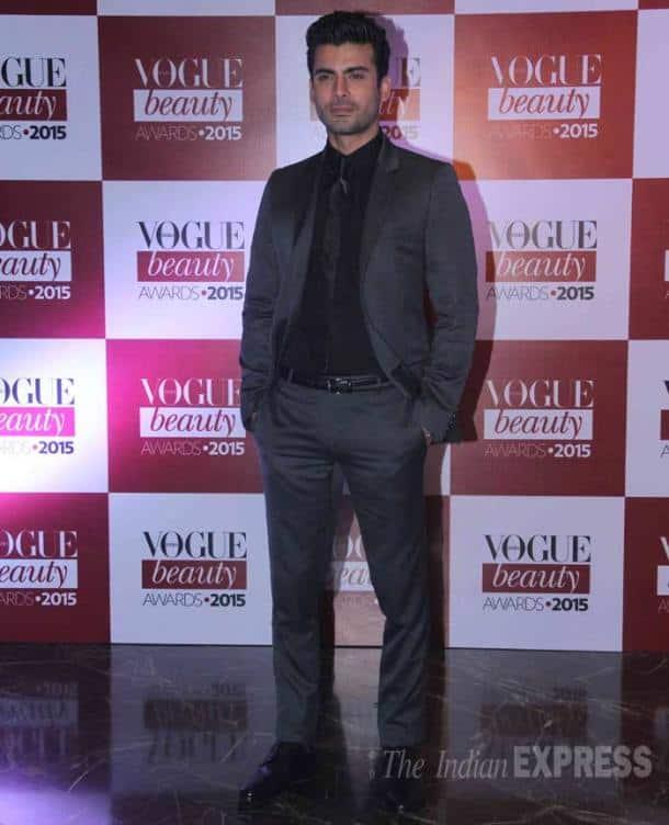 Rani, Neha, Athiya Shetty at Vogue Beauty Awards