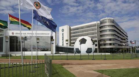 FIFA, FIFA corruption, foj, federal office of justice, Swiss federal office of justice, fifa football, sepp blatter, fifa fixing, football news, football
