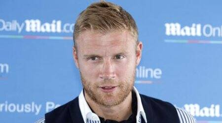 Flintoff opens up about his drinking habits